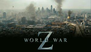 world war z zombies