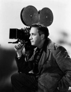 Mervyn Leroy director