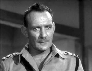 Trevor Howard as Scobie