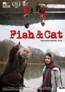 afi fest 2014 fish & cat