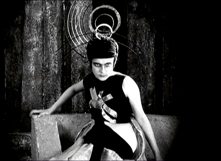 aelita's headress