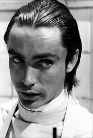 Udo Kier as Baron von Frankenstein