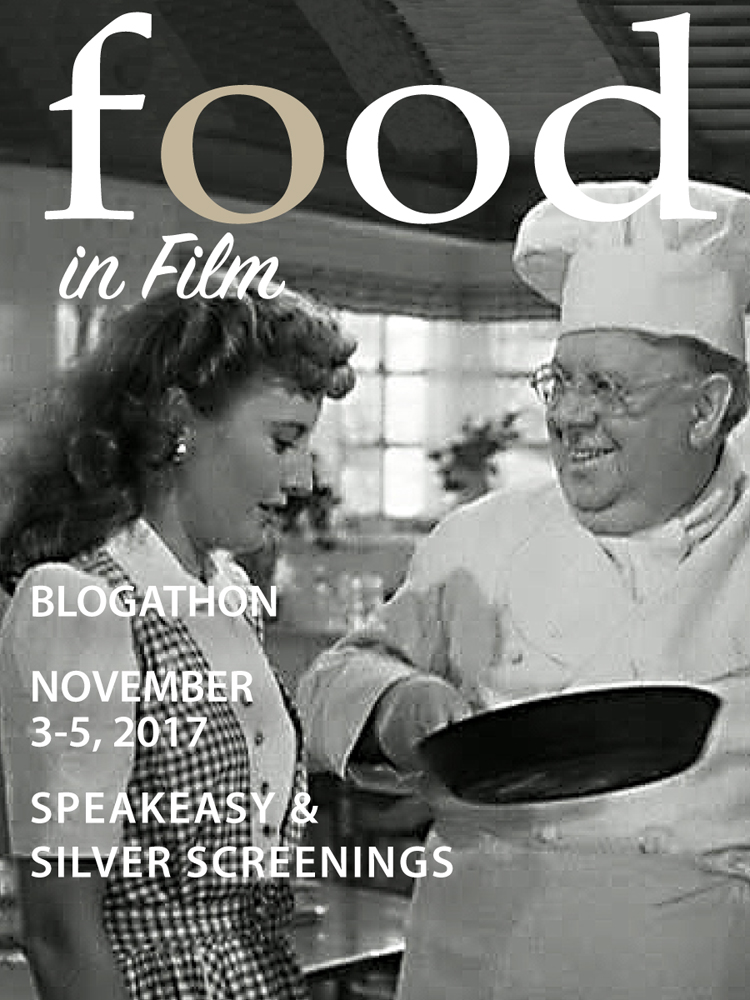 food in film blogathon