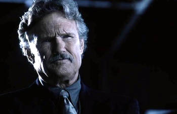 kristofferson as bronson